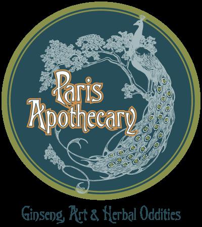 Paris Apothecary, Paris VA