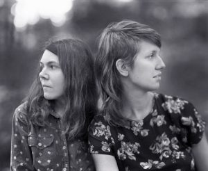Anna & Elizabeth will be live at the Paris Apothecary in Paris, VA October 5, 2017.