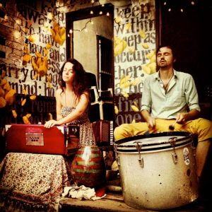 Richmond based band, Lobo Marino, will be live at the Paris Apothecary on Thursday, Nov. 30th.