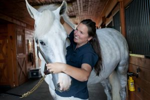 Dr. Ann-Marie Hancock will be presenting on Equine Osteopathy at the Paris Apothecary on Saturday, February 24th, 2018 from 2pm-4pm. Tickets are $12.