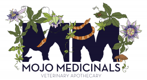 Dr. Monica Chapman will present on using herbs for increasing your pet's health and well-being on Saturday, March 3rd, 2018 at the Paris Apothecary in Paris, Virginia.